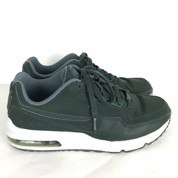 check out 2bf0a 26ee6 NIKE Air Max LTD 3 Mens Running Shoes Green 9.5. M 5b7179d42aa96acd01dbef13